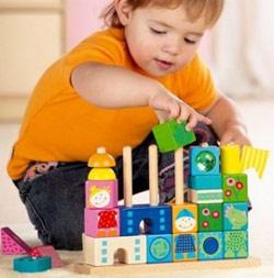 3Анятія-розваги з дітьми другого року життя