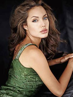 Анджеліна Джолі / Angelina Jolie