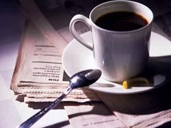 Дієта доктора Бантінга : кавова дієта дає можливість схуднути
