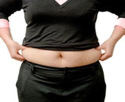 Фізкультура лікує ожиріння