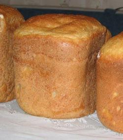 Хлібопічка, основні проблеми при випічці хліба