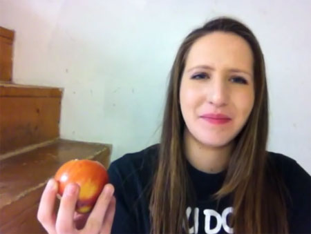 Яблука допоможуть вилікувати ожиріння