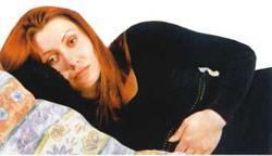 Виразка шлунка активізується в нічну зміну