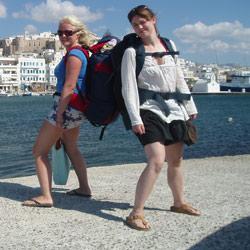 Коли потрібно готуватися до туристичного походу?