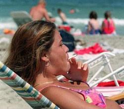 Куріння допомагає схуднути або знищує жінку?