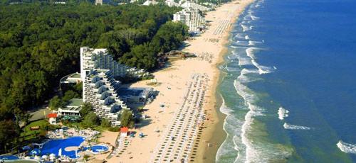 Нерухомість в Болгарії для літнього відпочинку
