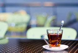 Звичайний чай лікує і рак та виразку шлунка