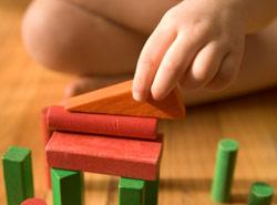 Самостійна гра та її значення для розвитку дитини