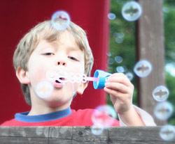 Заняття з дітьми у віці до 9-10 місяців