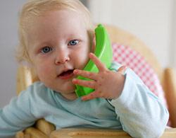 Заняття з дітьми у віці від 9 місяців до 1 року 2 місяців